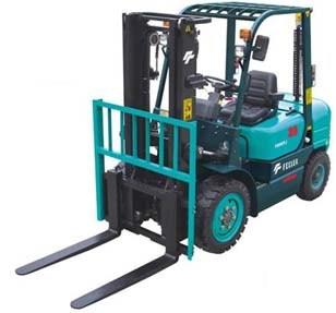 FD系列普通型柴油系列叉车