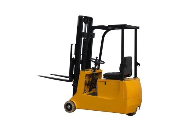CPD系列座式平衡重电动叉车