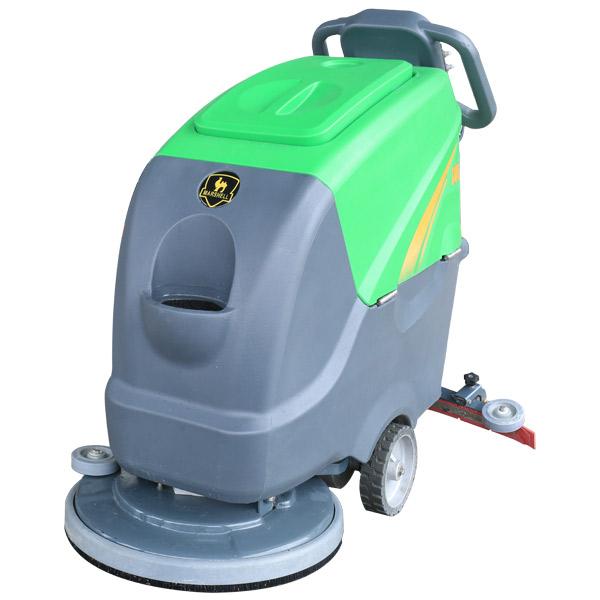 手推式洗地机-合派电动车