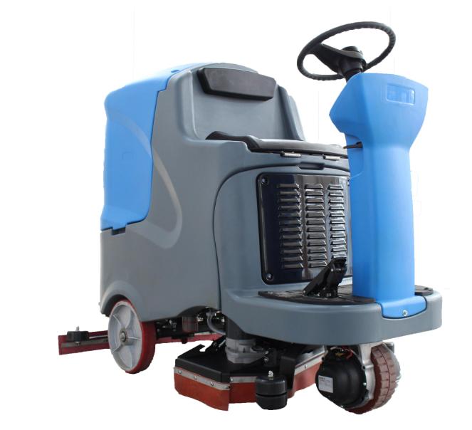 驾驶式洗地机FR115-860