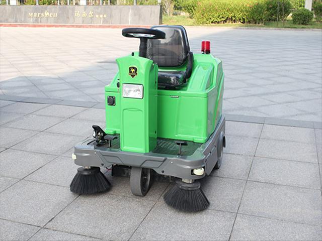 电动扫地车-合派电动车