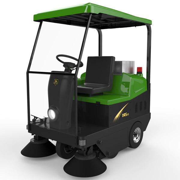驾驶式电动扫地机DQS14