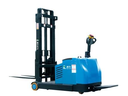 KLA型 蓄电池平衡重式叉车