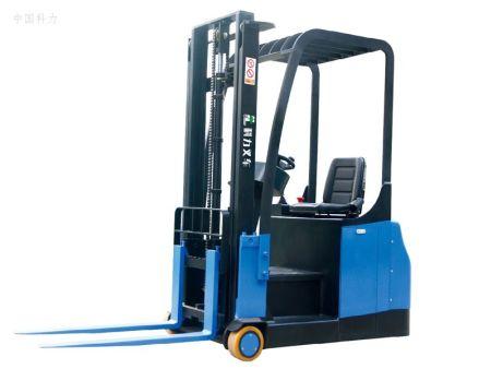 KLA-B型 三支点平衡重叉车